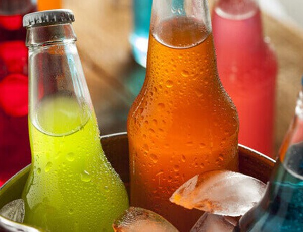 Carbonated and Non-Carbonated Drinks Sector